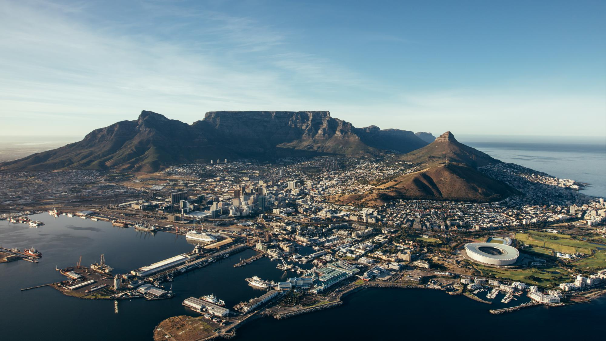 Южная Африка продлевает срок подачи страновых отчетов