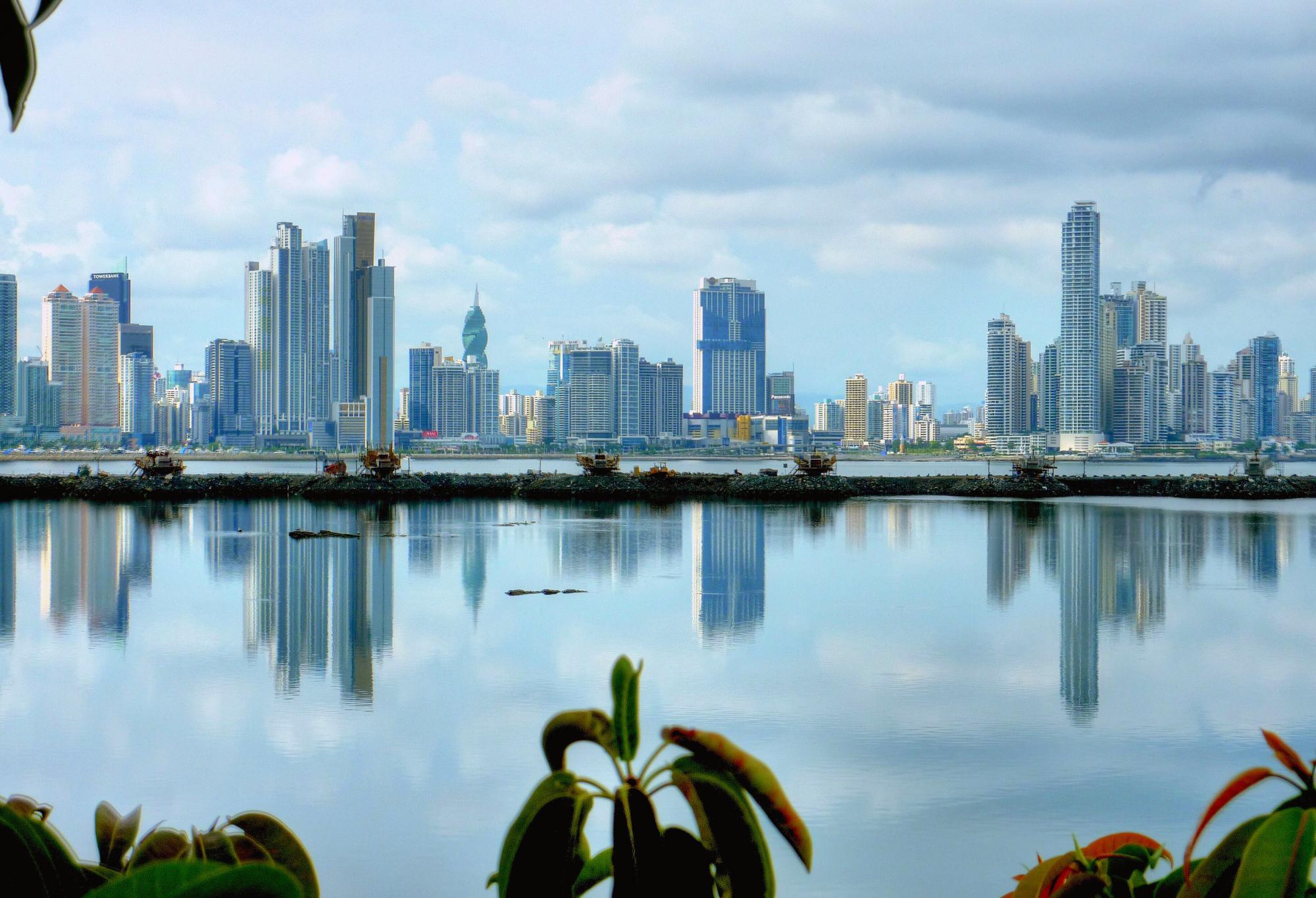 Панама сдалана хранение в ОЭСРдокументыпо Многосторонней конвенции MLI