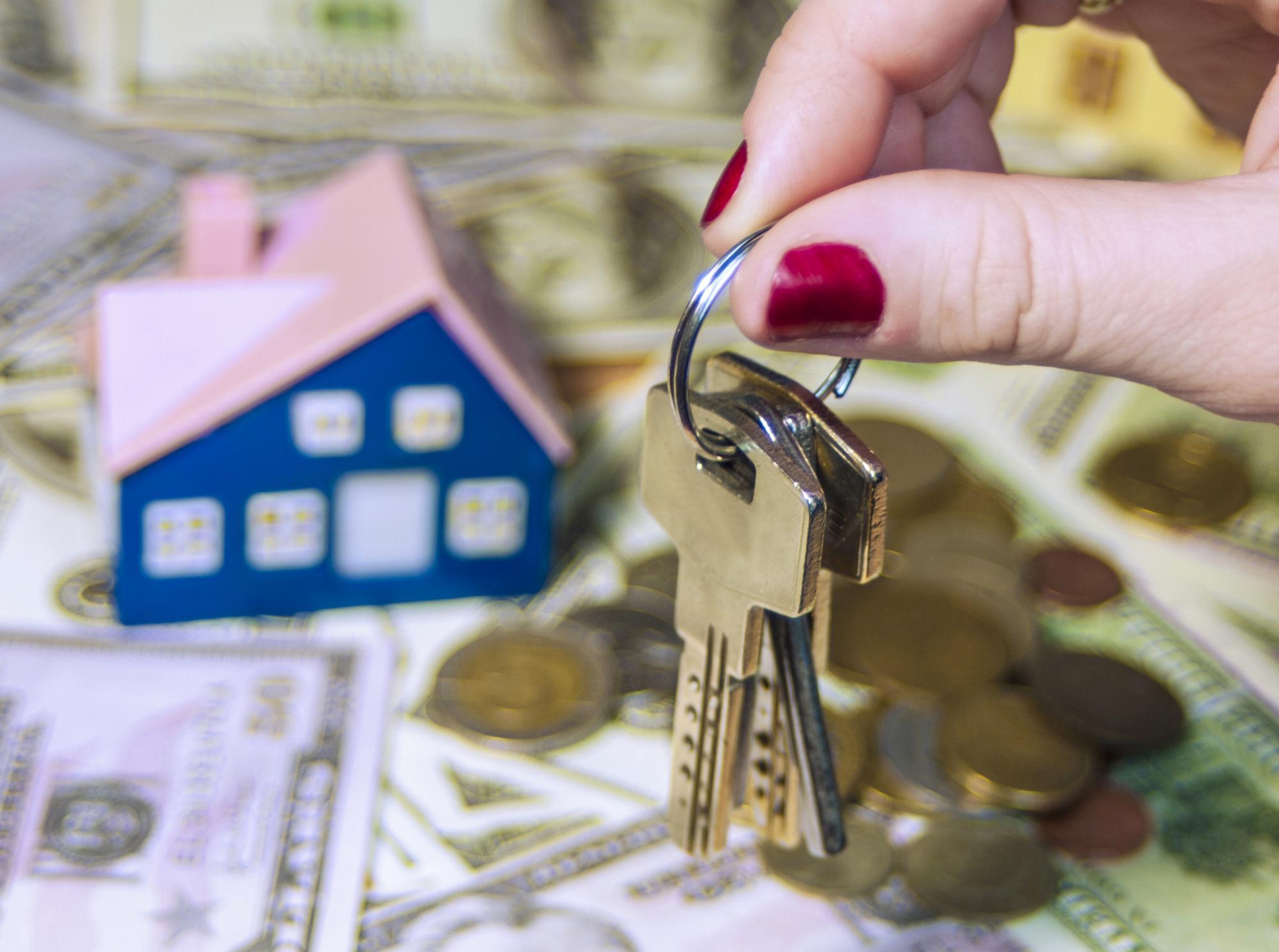 15 мая Госдума рассмотрит законопроект об изменении расчета налога на имущество