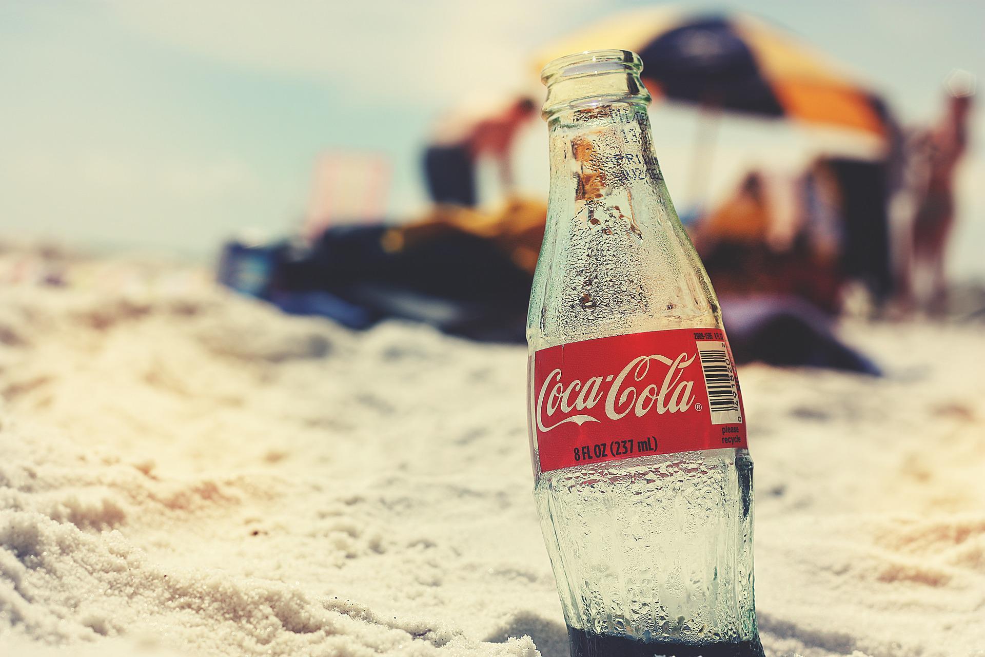 Суд вынес решение по делу Coca-Cola против налоговой службы США