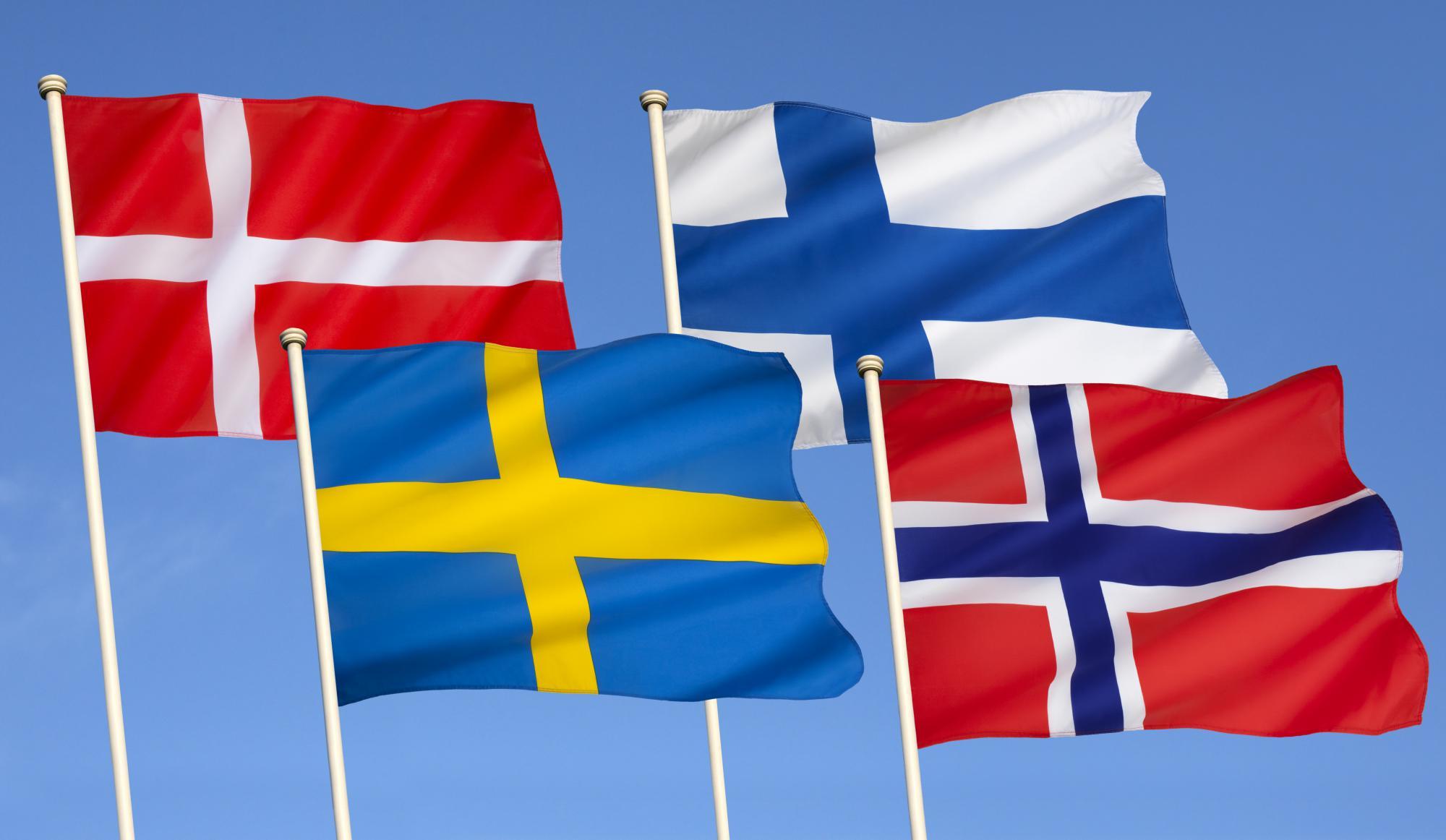 Скандинавские страны уже подписали 40 налоговых соглашений