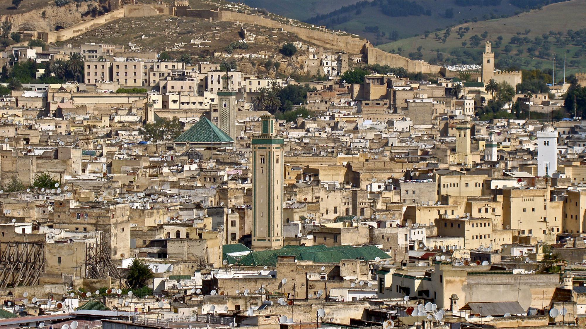 В Марокко опубликован проект закона о финансах на 2021 год