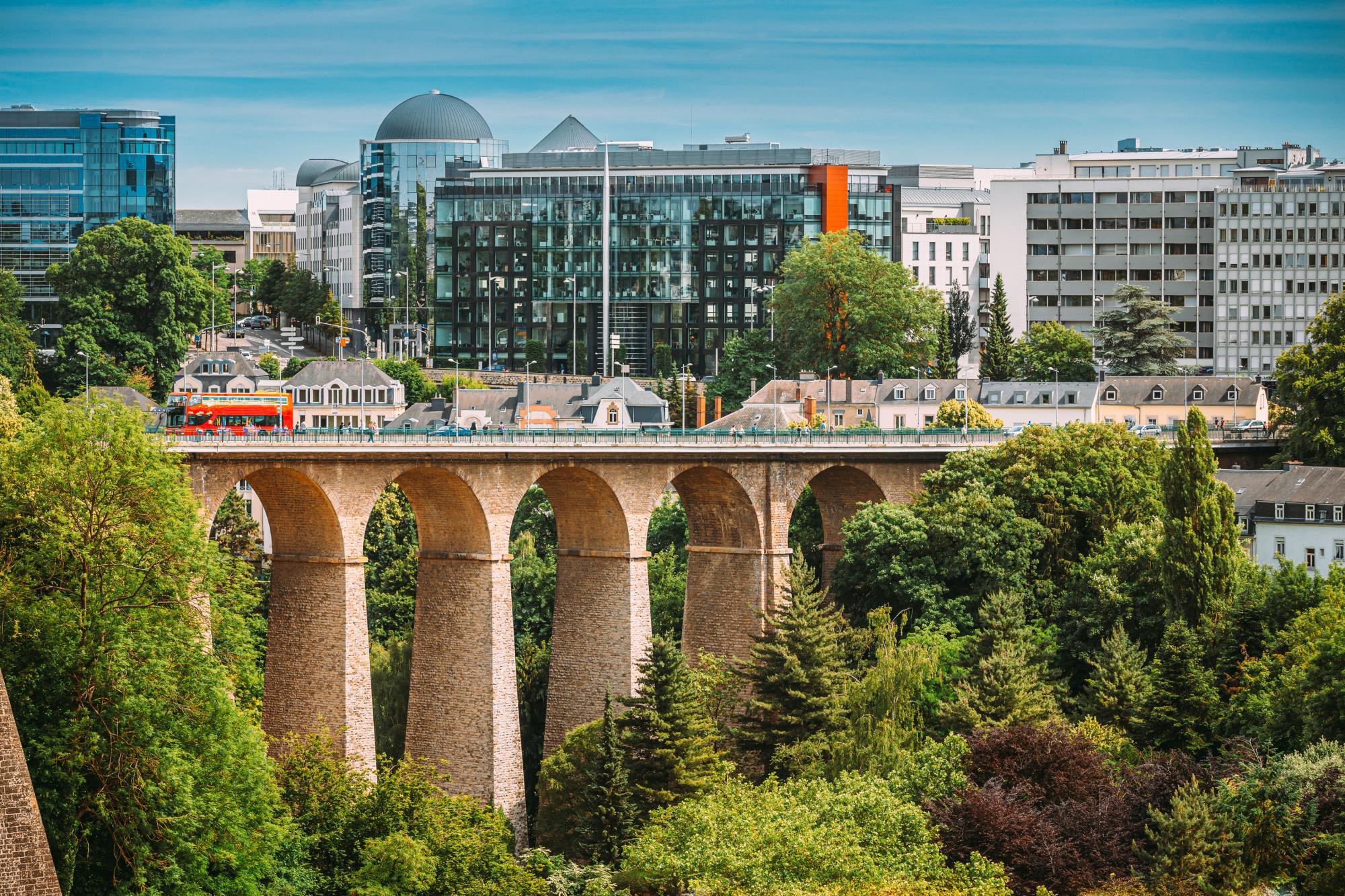 Россия подписала Протокол к налоговому соглашению с Люксембургом
