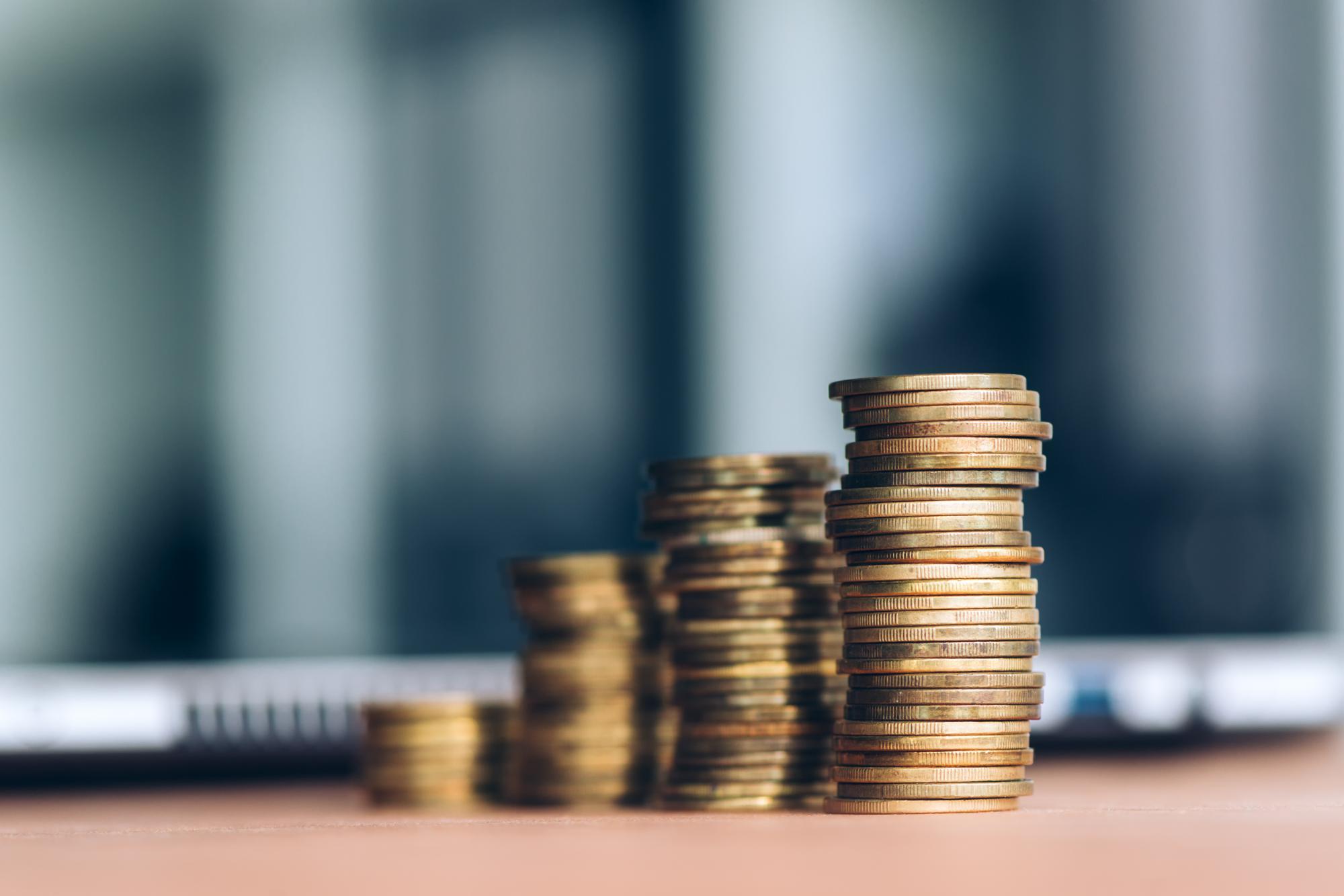 Минфин требует от госкомпаний направлять 25% годовой прибыли на выплату дивидендов