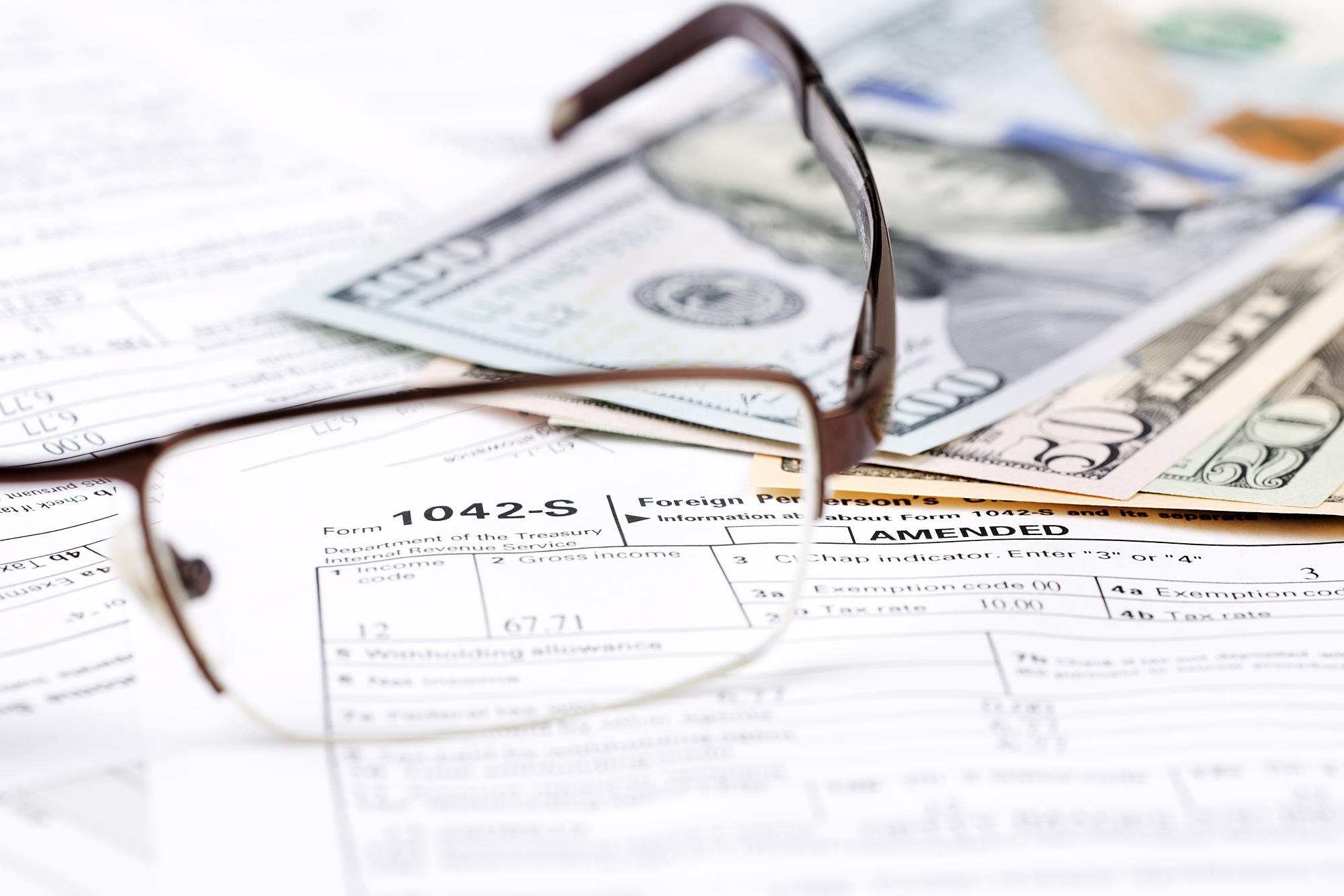 Налоговикам откроют доступ к аудиторской тайне