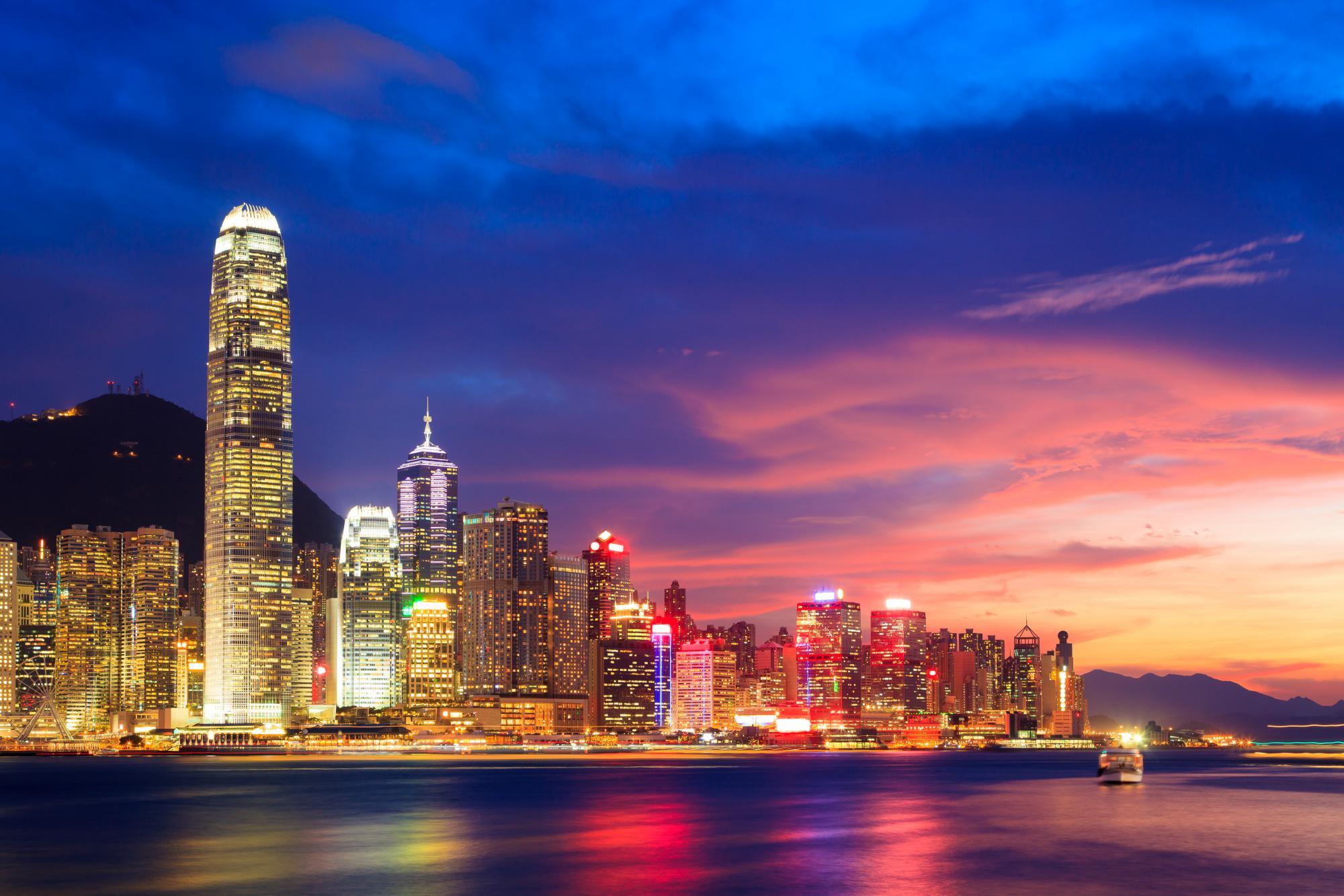 Банки Гонконга на пороге глобальных налоговых проблем