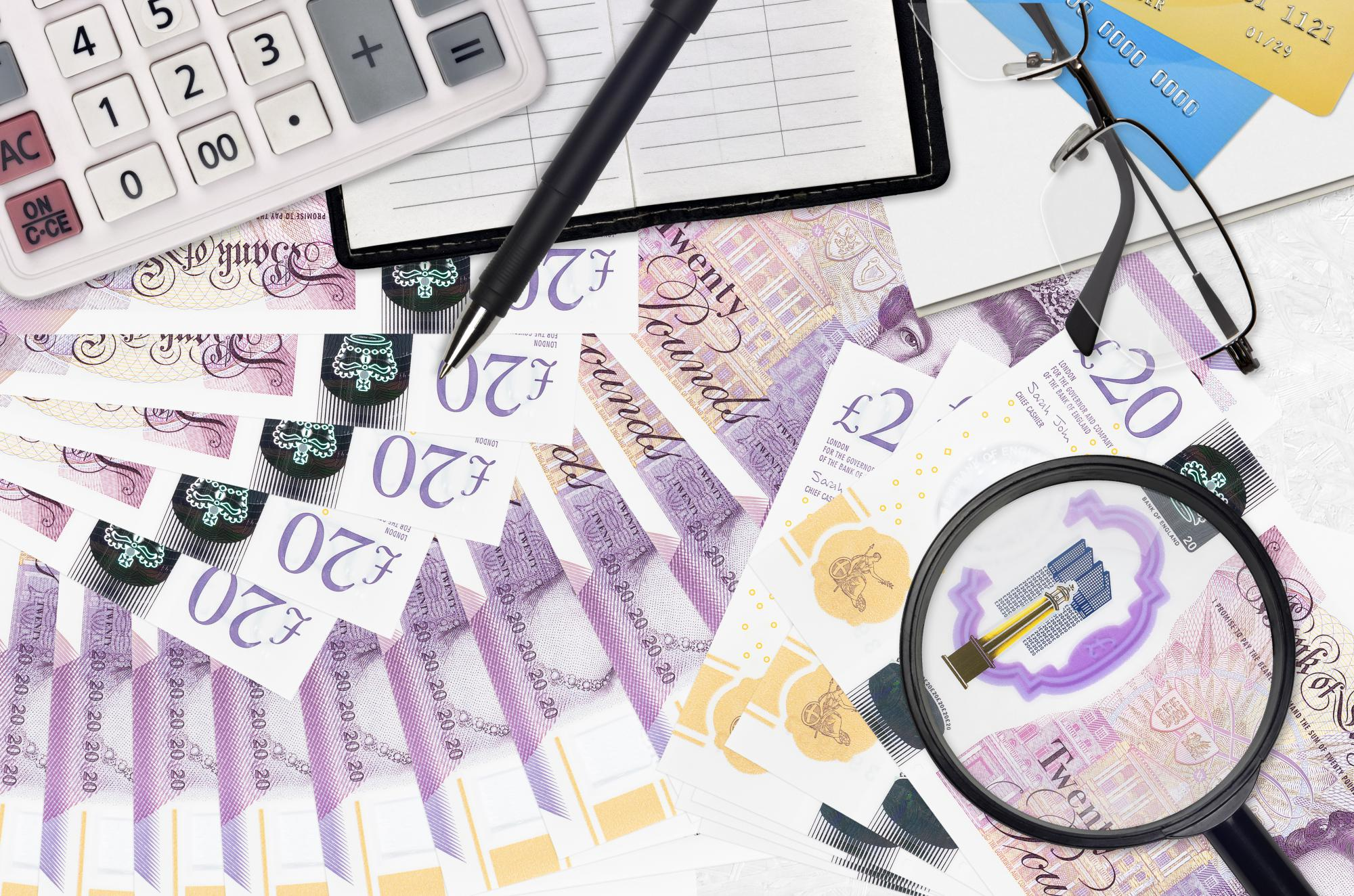 Великобритания обсуждает налоговые реформы
