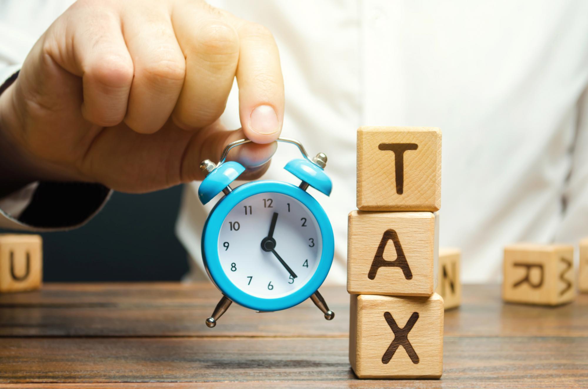 В 2014 году изменится порядок исчисления налогов