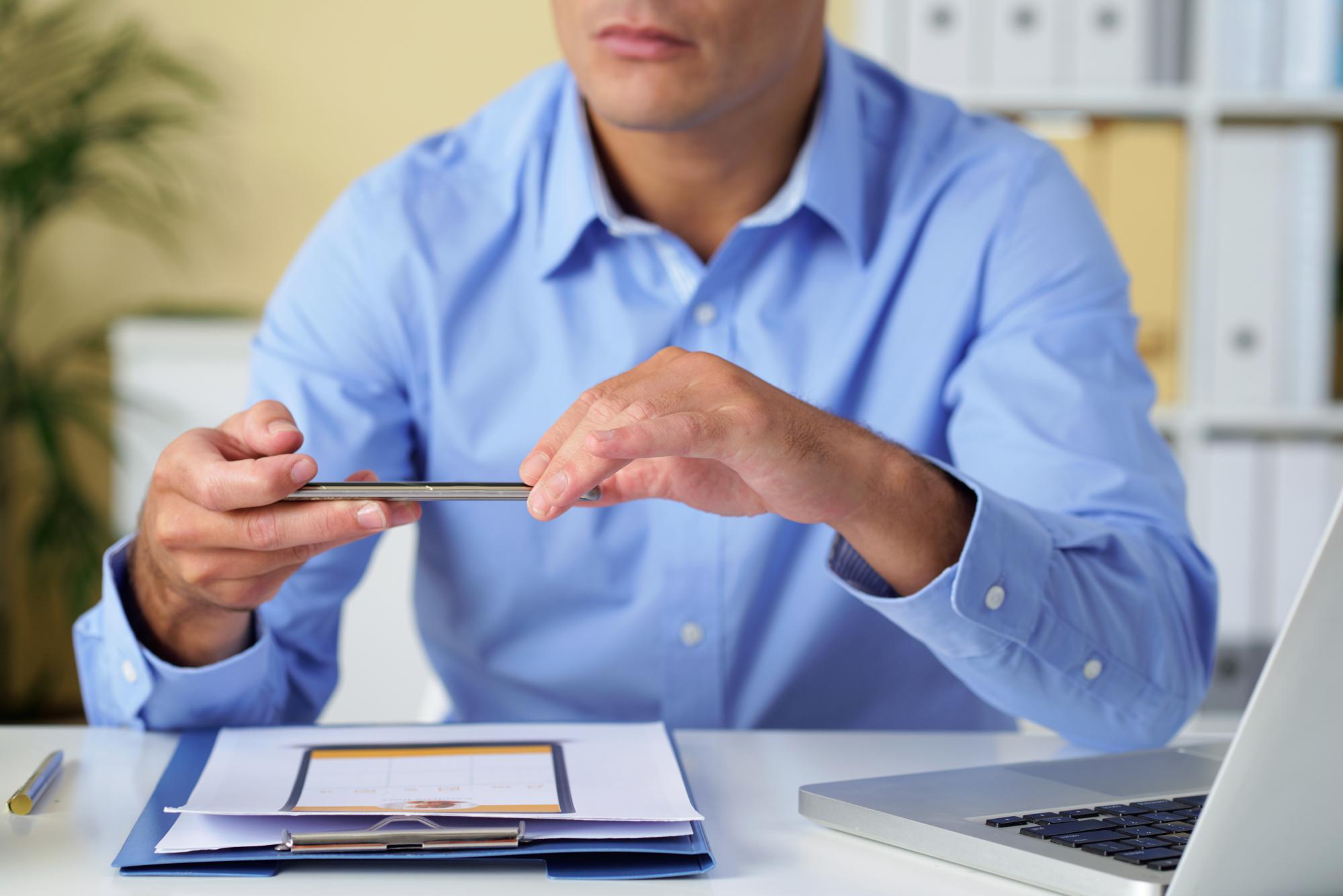 ФНС разработала формы документов, используемых при проверке взаимозависимых лиц