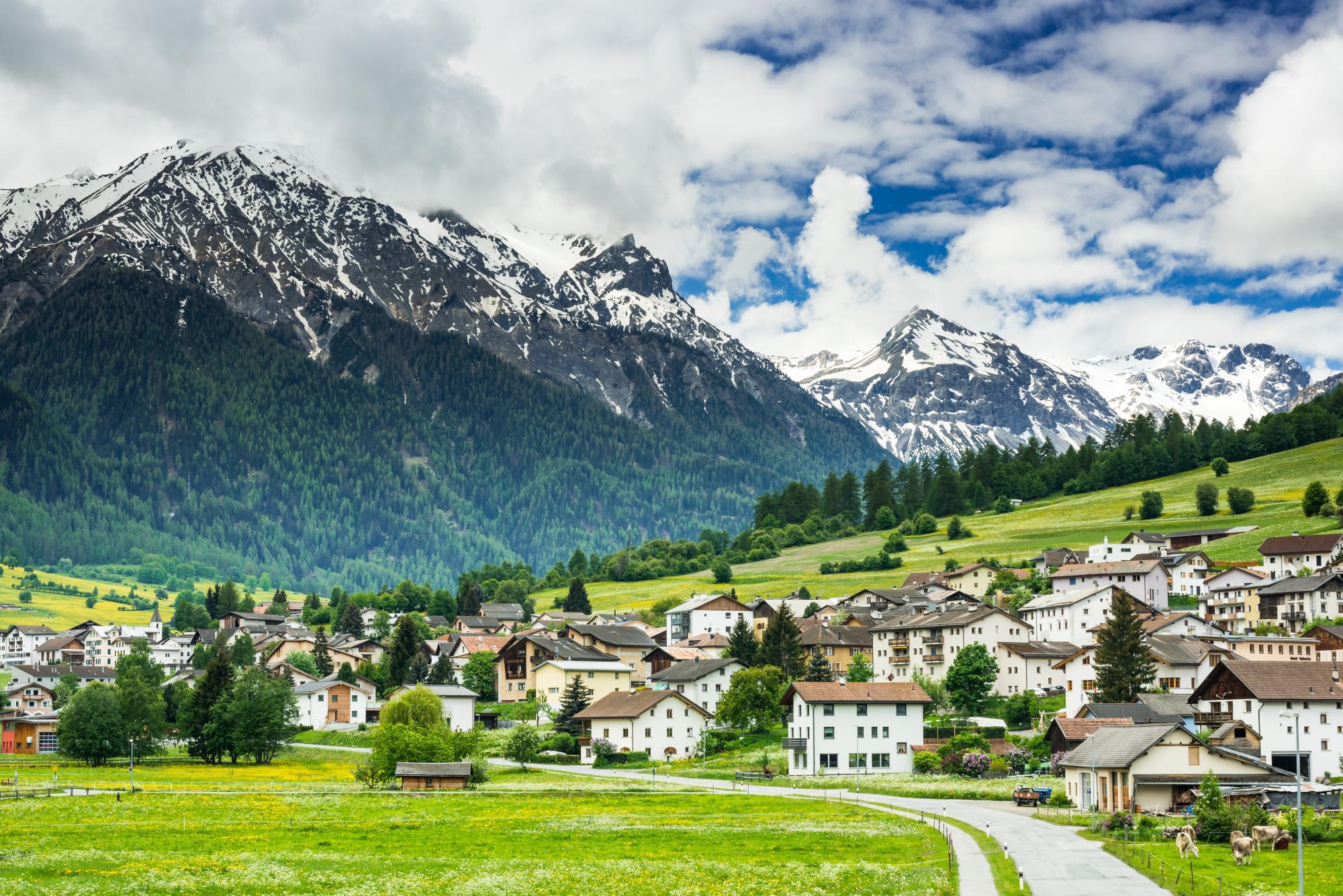 ЕС требует от Швейцарии не конкурировать с ней налогами. «Оффшор» в Цуге может быть закрыт