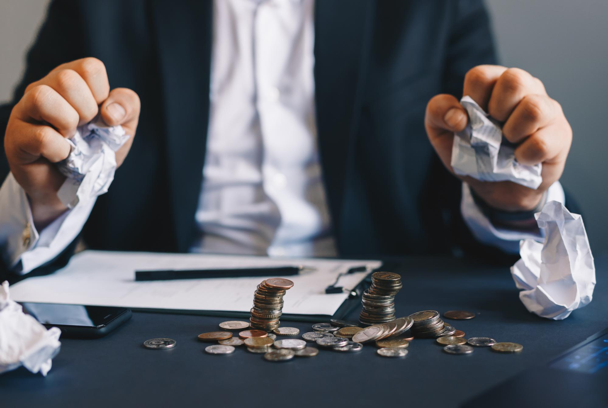 ВАС снял обязанности налогового агента с покупателя имущества банкрота