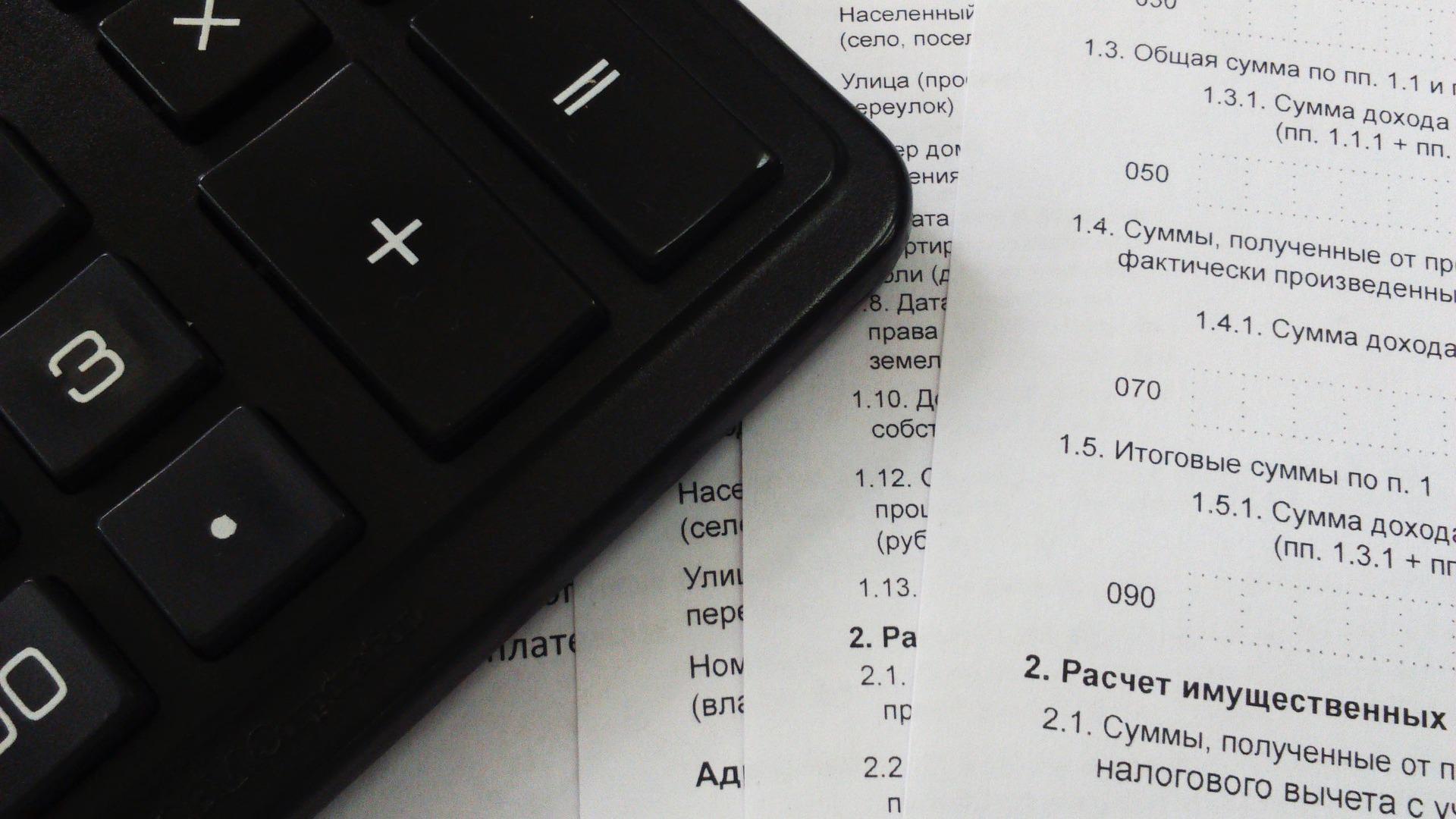 Для налоговых агентов хотят ввести декларации по НДФЛ