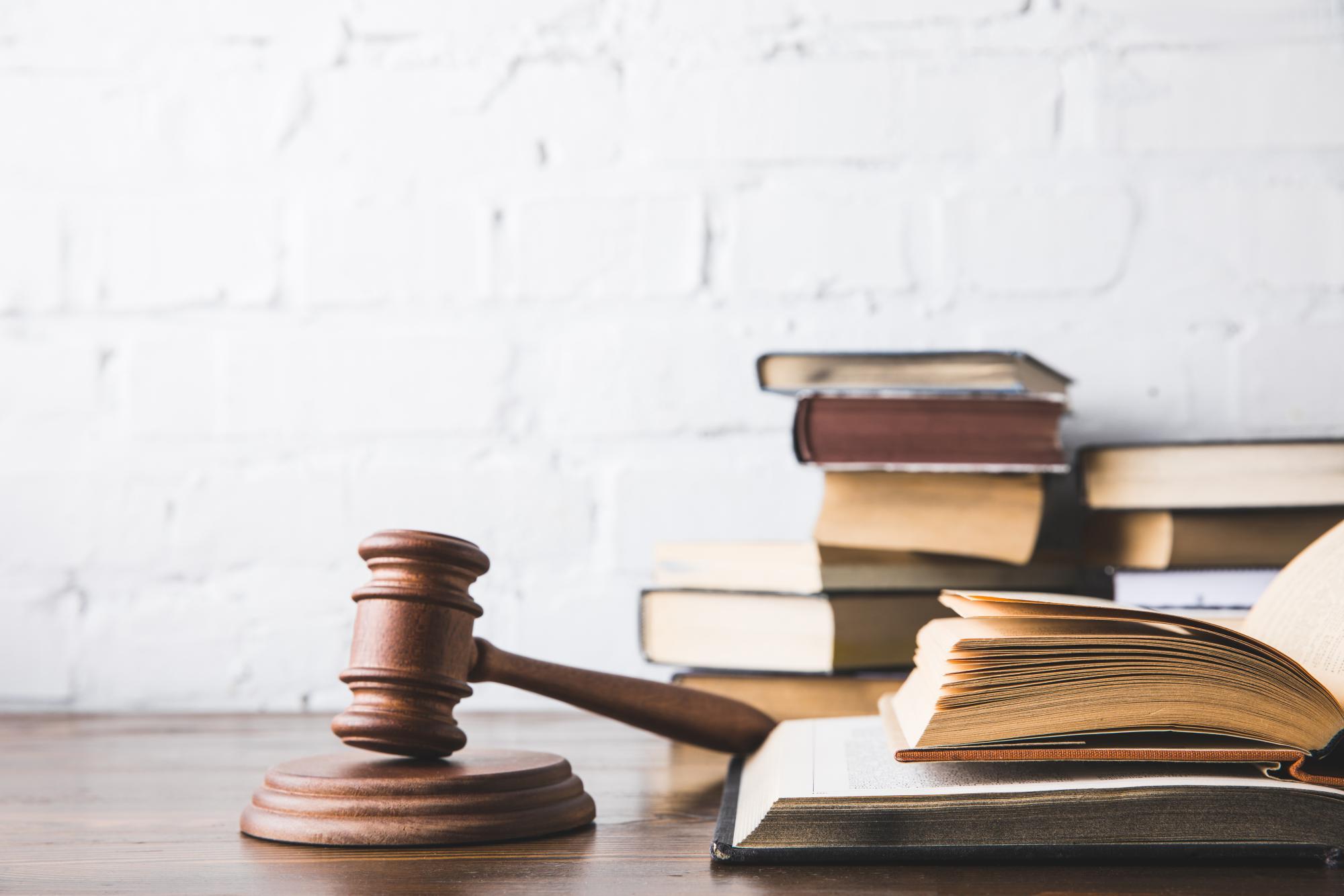 Имущественные споры. Как избежать судебных рисков
