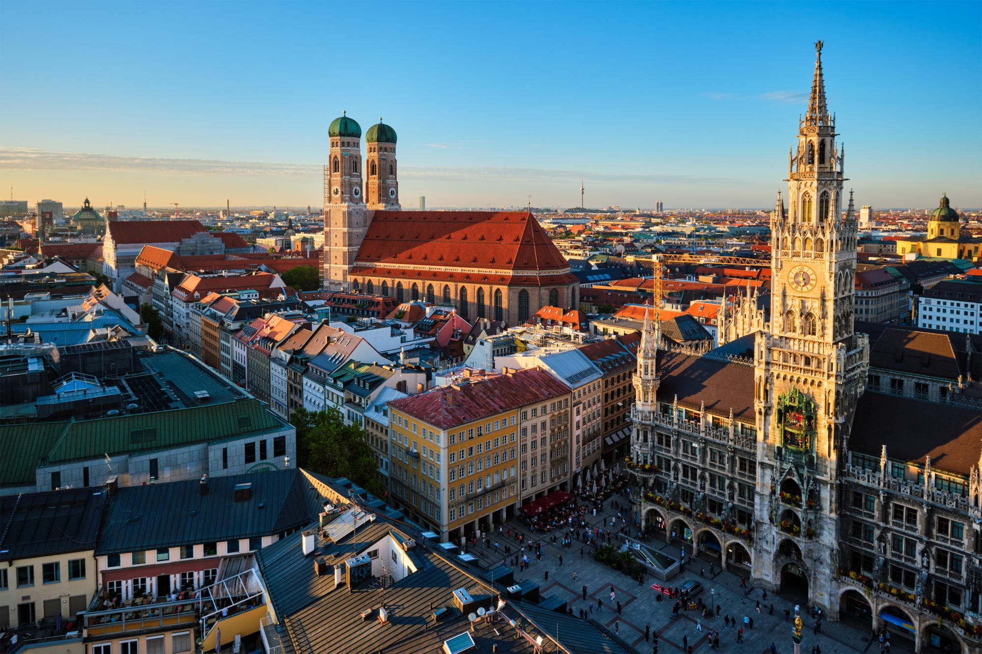 Германия опубликовала руководство по налогообложению интеллектуальной собственности