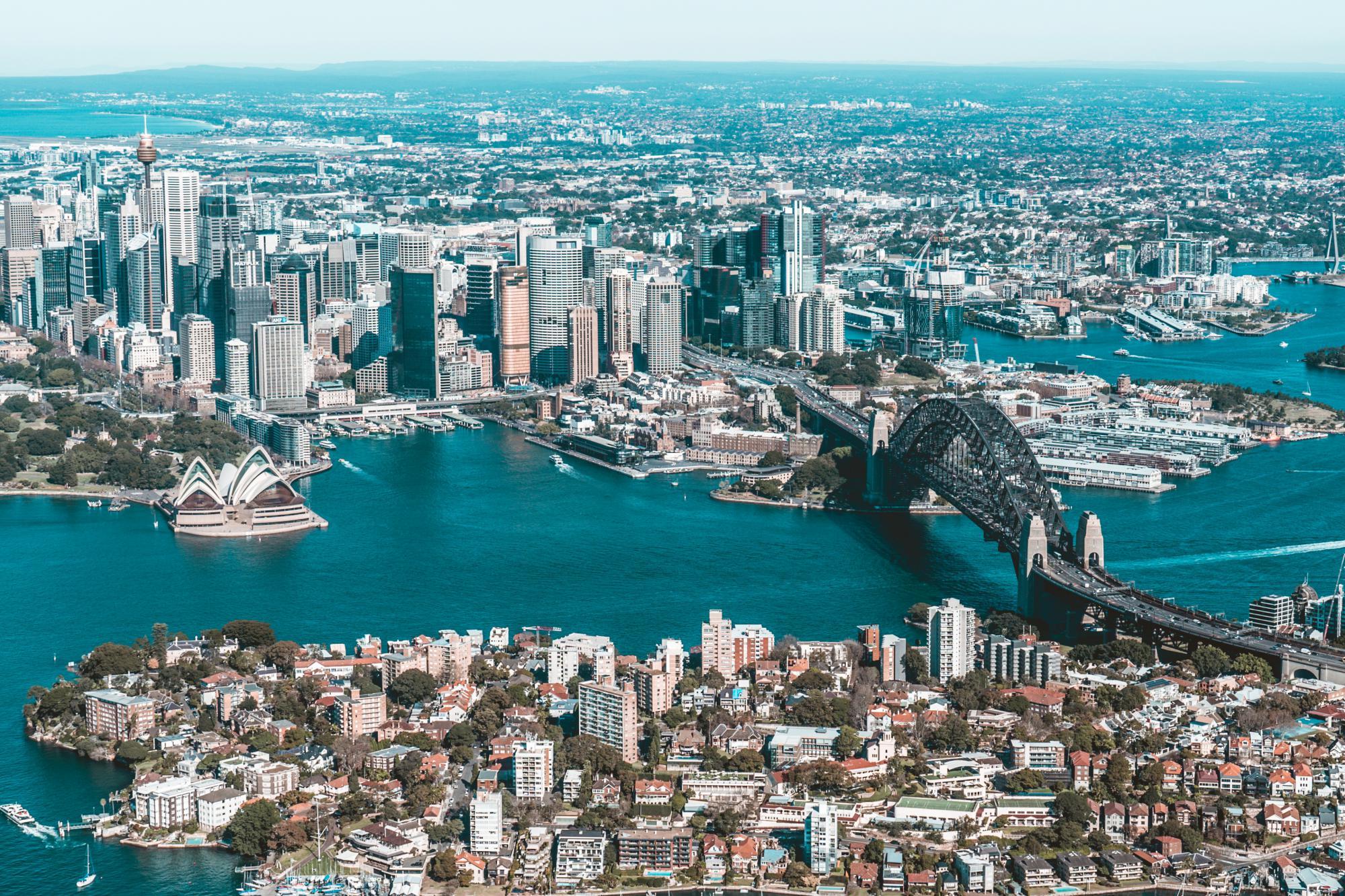 Австралийское казначейство планирует расширить доступ к мгновенному списанию активов