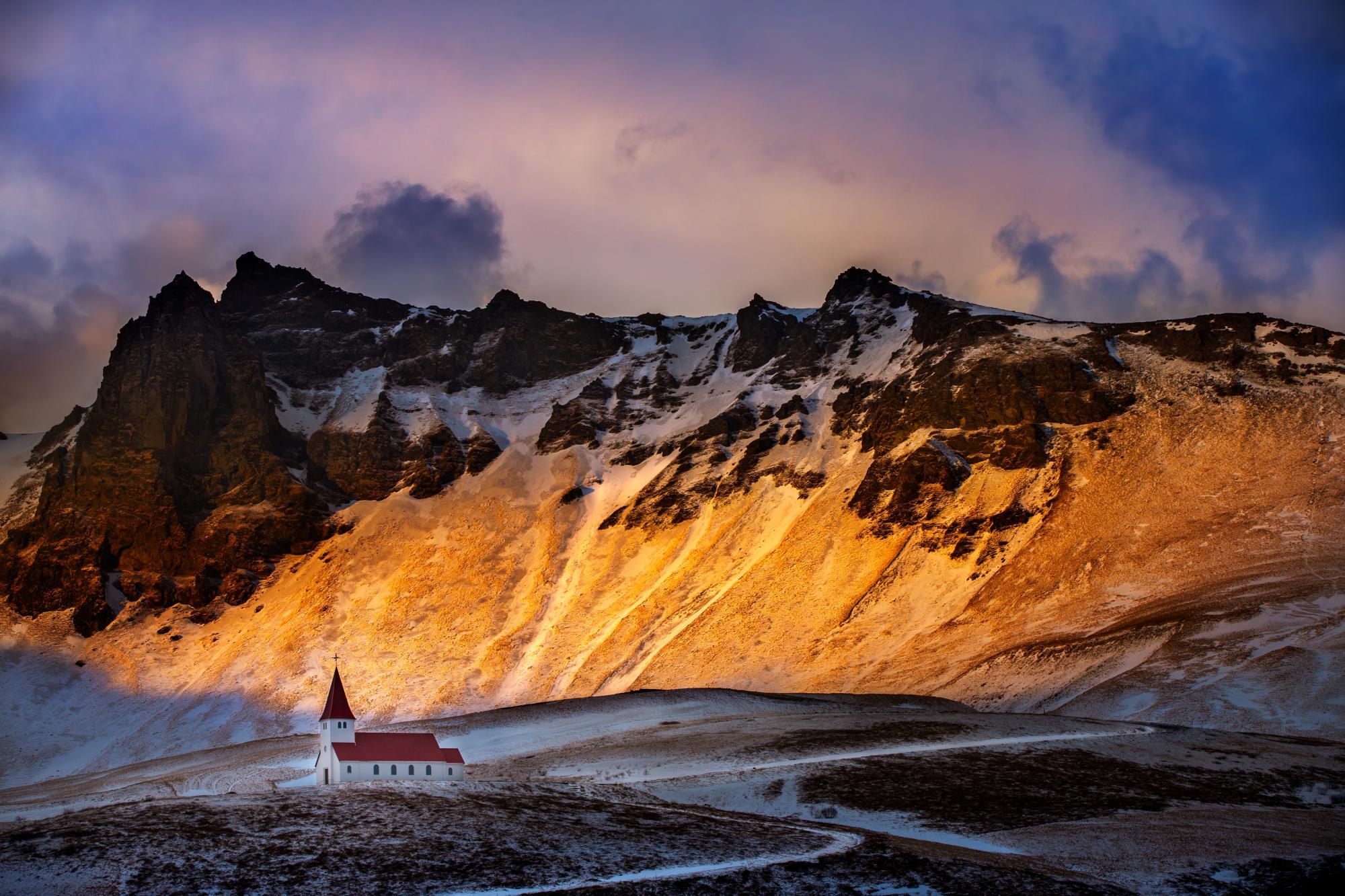 Исландия объявила о своем исключении из серого списка FATF
