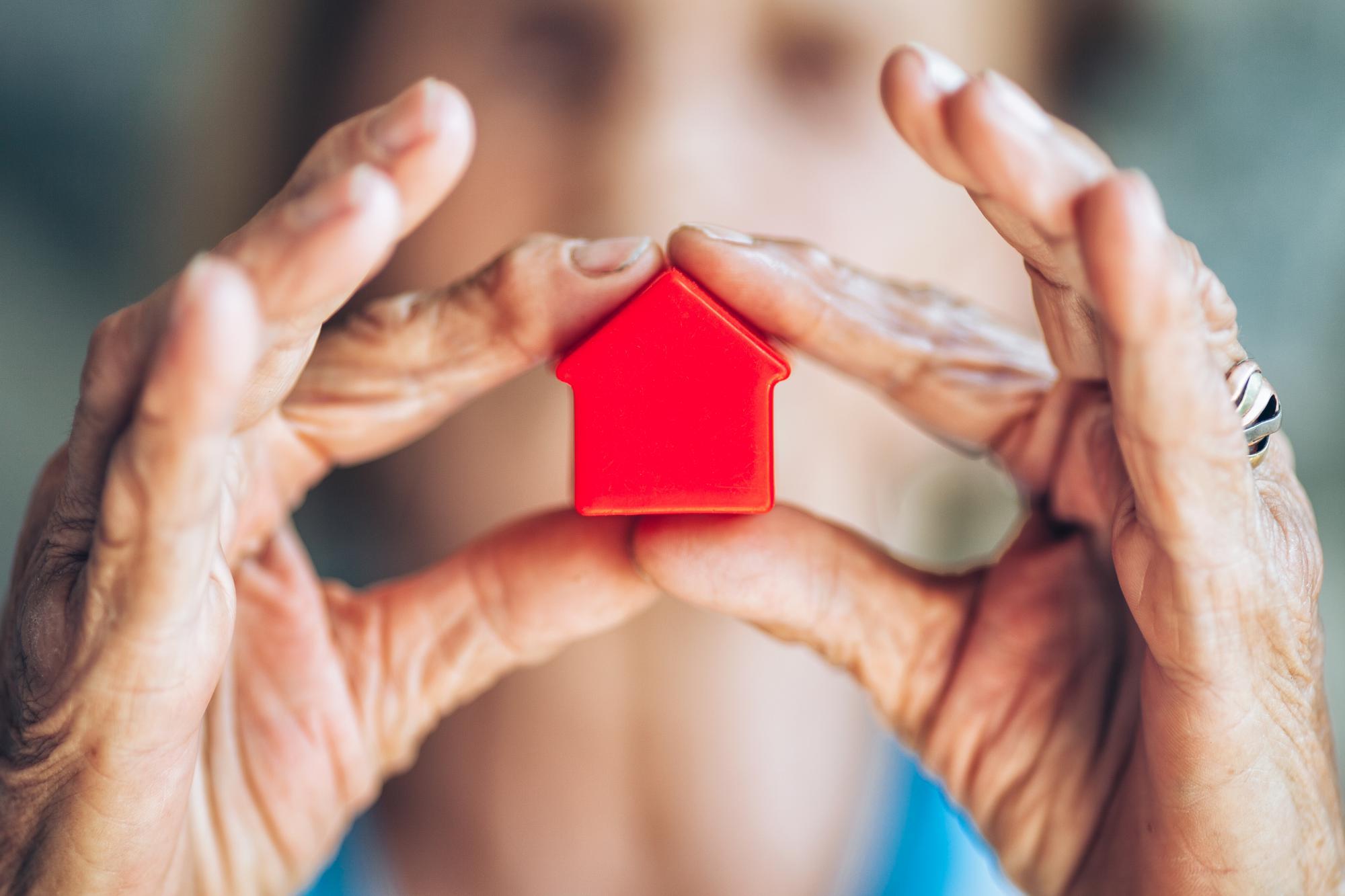 Изменение долей в праве собственности не должно влиять на срок владения имуществом