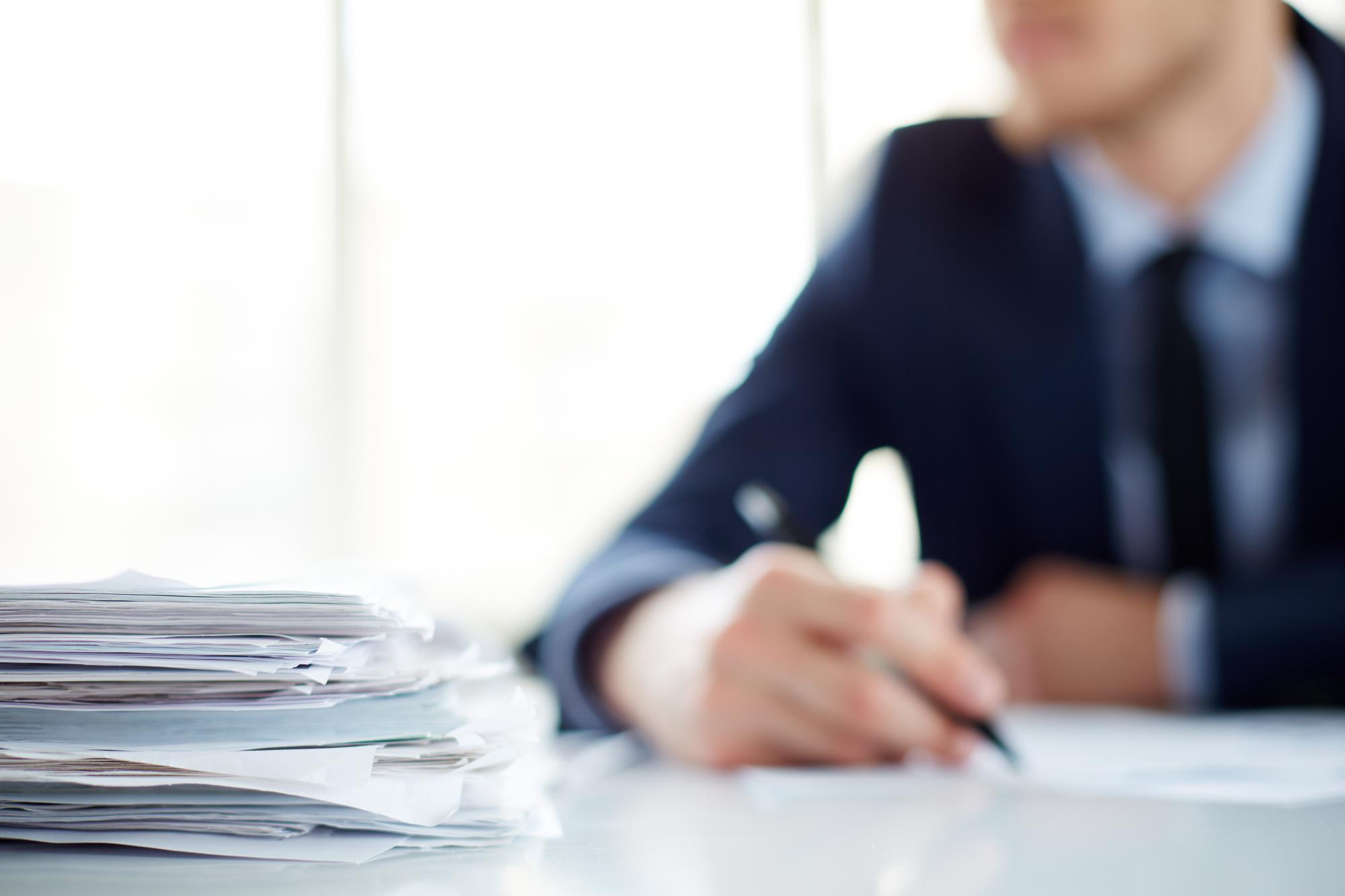 Чтобы избежать доначислений, компании пришлось предоставить даже бухгалтерские документы поставщика
