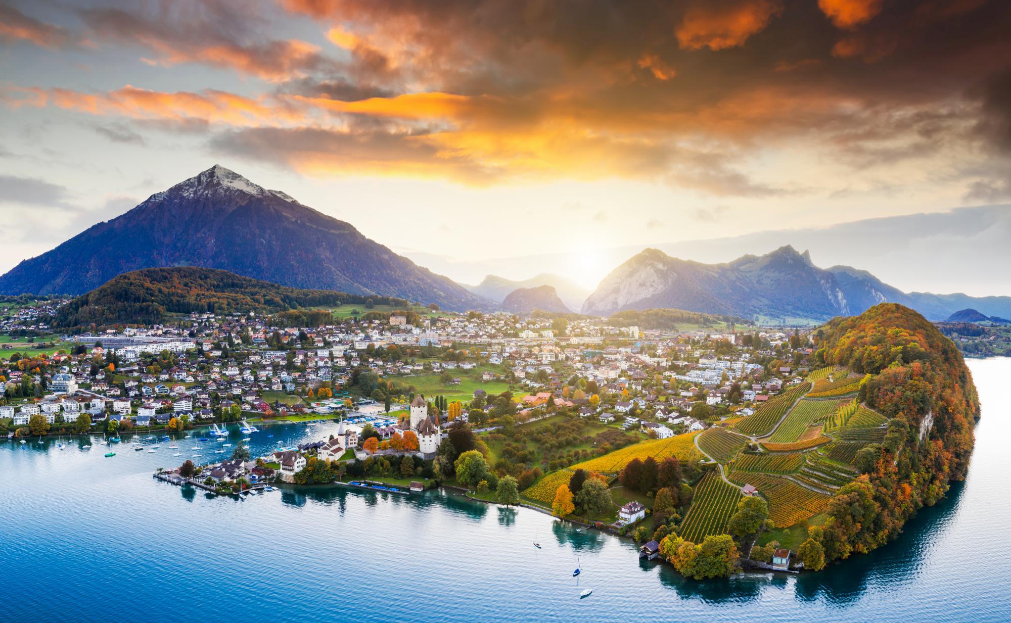 Швейцария пересмотрит внутреннее законодательство о СОИДН