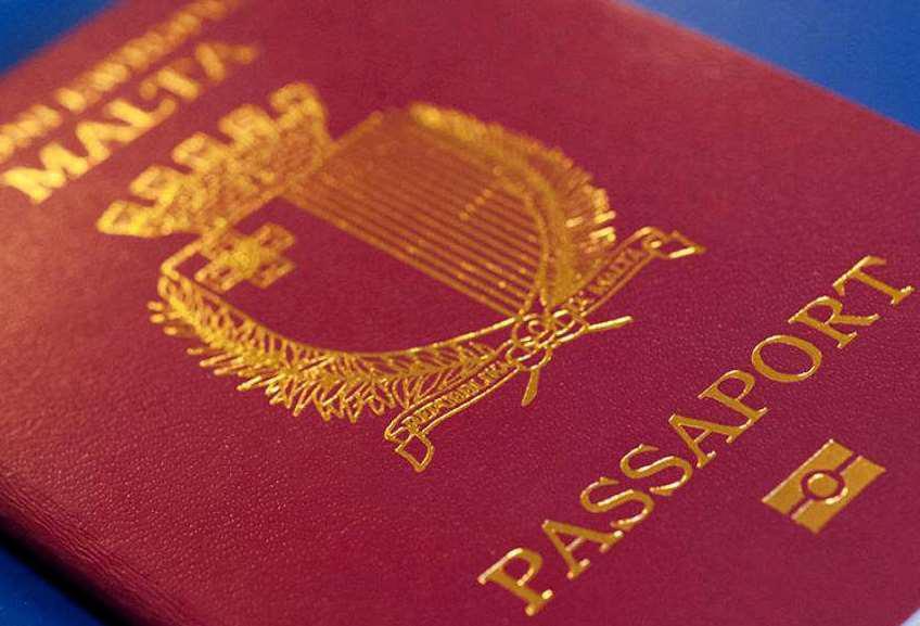 Мальтавводитновые правила для получения гражданства