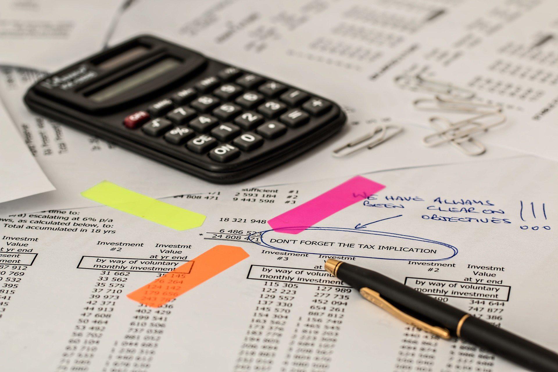 Утверждена новая форма налоговой декларации по ЕНВД