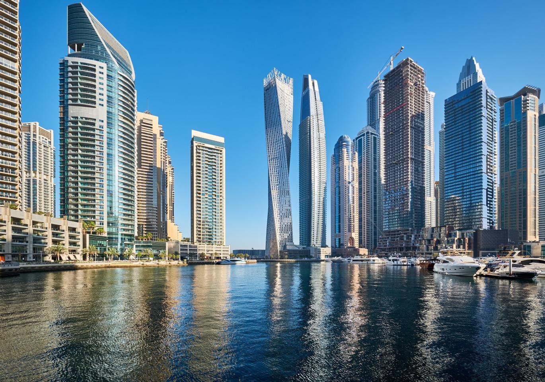 Организация сабстенса в ОАЭ