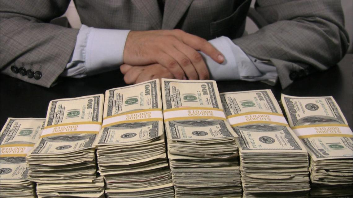 Иницииатива ООН: налог на богатых