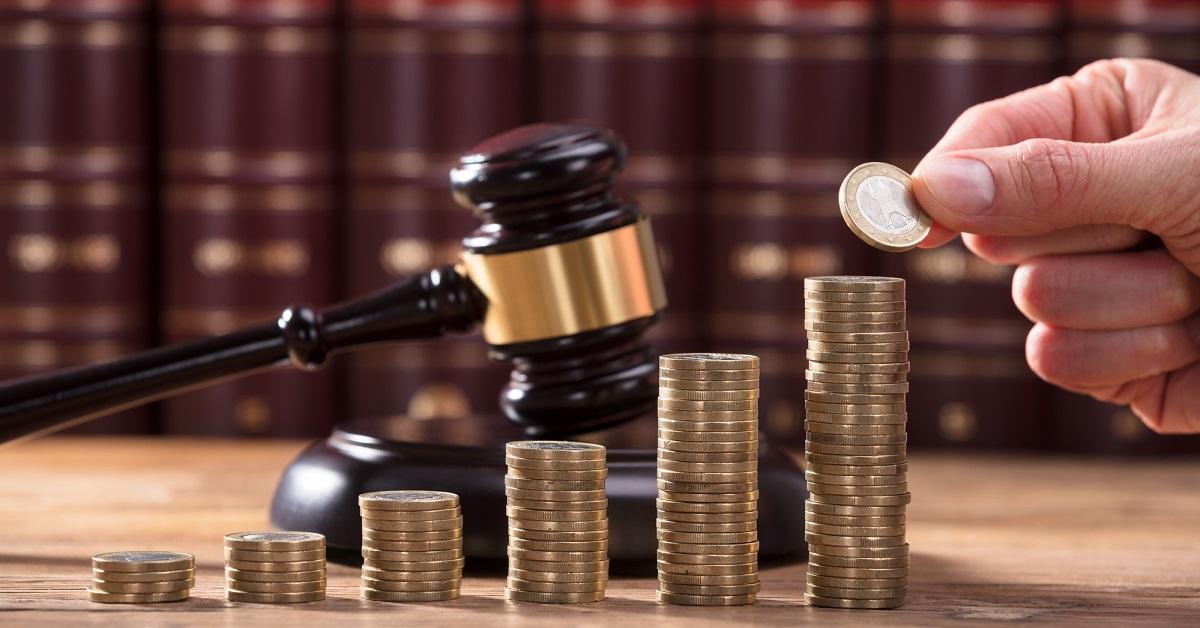 Возможность снижения суммы выплаты за неправомерное использование товарного знака будет предоставлена судам на законодательном уровне