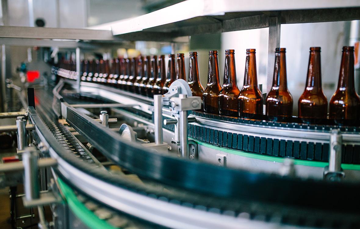 Включение организации в реестр производителей пивоваренной продукции повлечет необходимость уплаты госпошлины