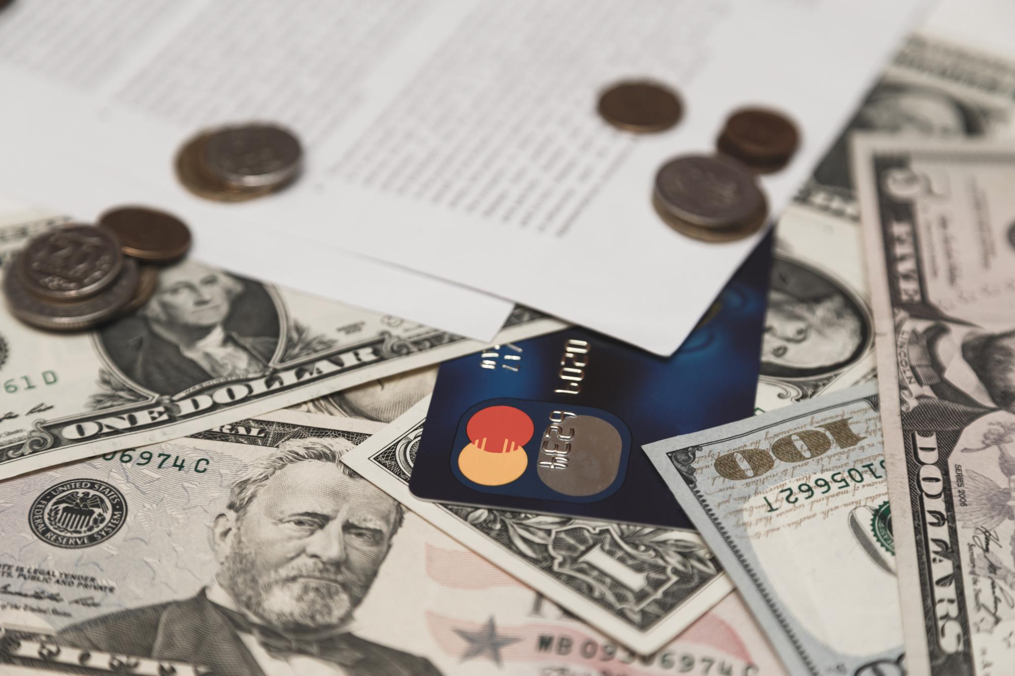 Счет в оффшорном банке