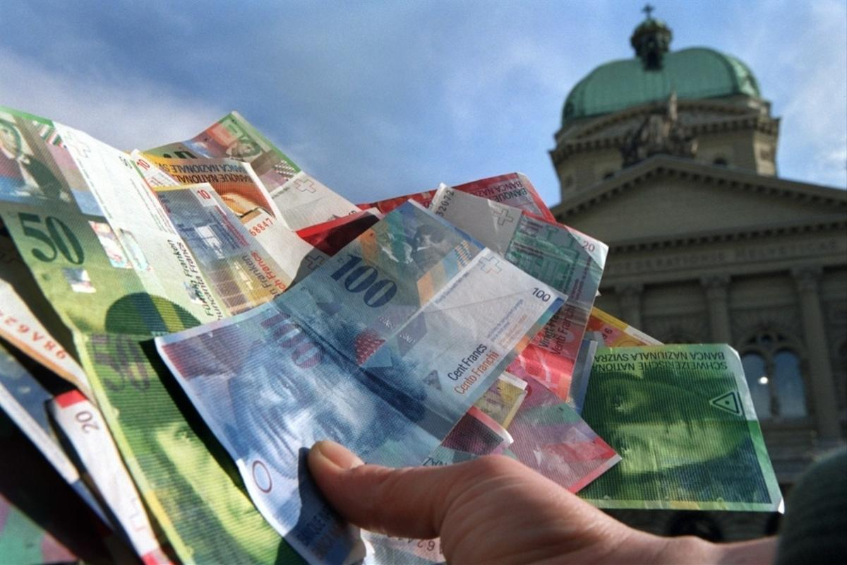 Швейцария представляет реформу НДС