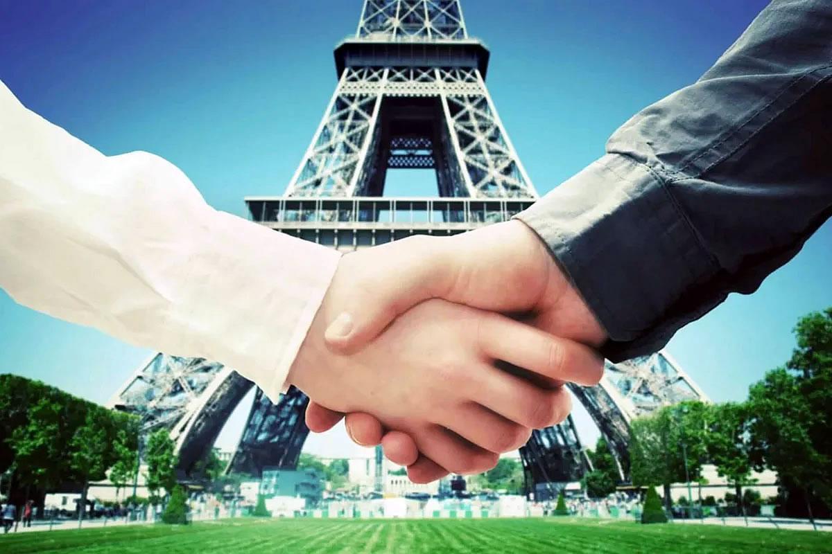 Увидеть Париж и остаться там жить!