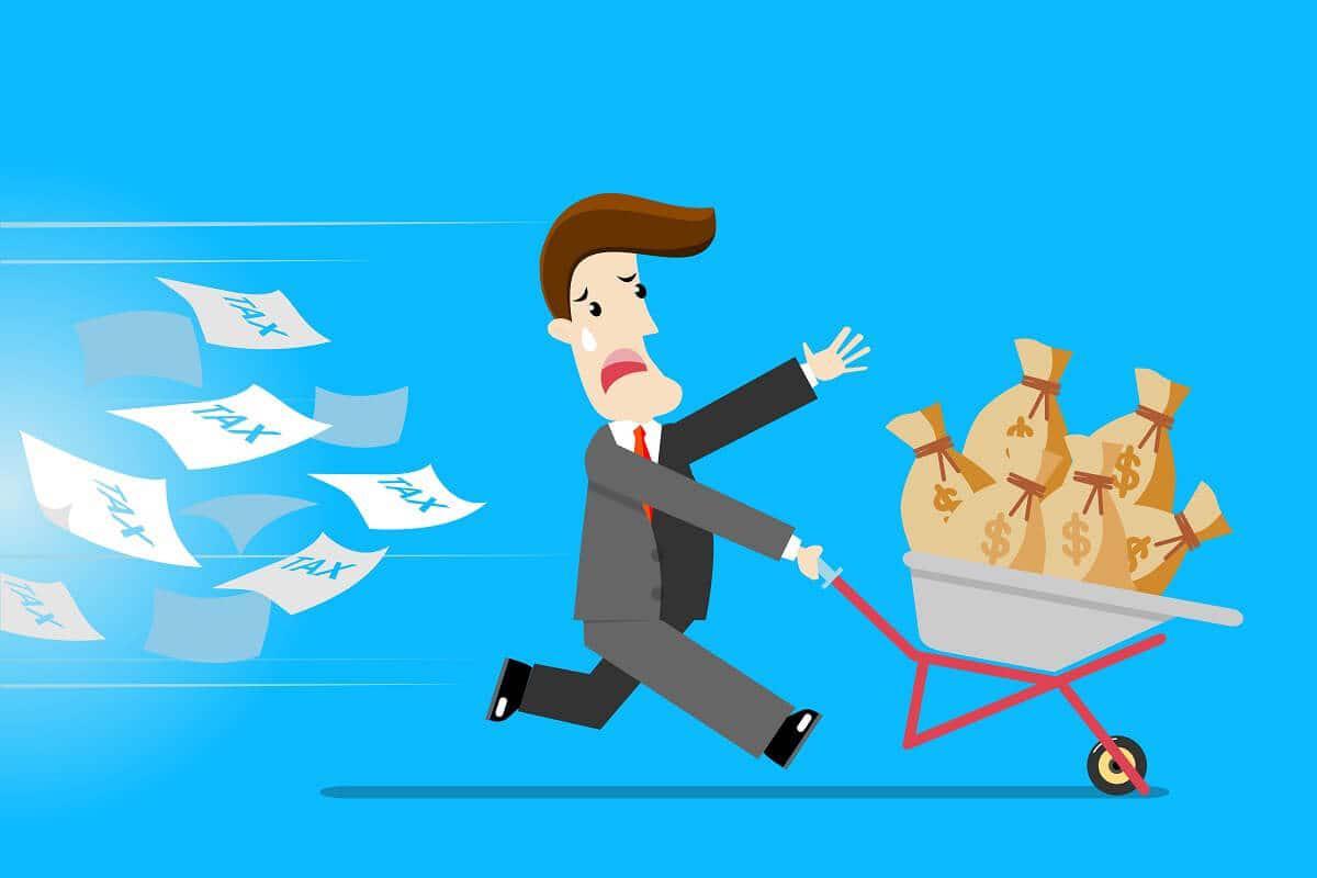 Налоговики поделились с бизнесменами схемами ухода от налогов
